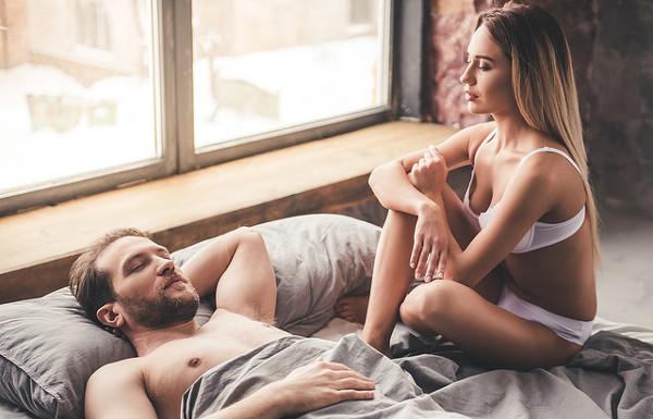 女性が嫌うHが下手な男のセックスの特徴TOP20
